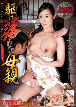 DPMI-035 Studio Milu - Race Queen Lovers Yui Hatano